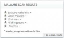 Free Online Website Malware Scanner , Detect all kinds of